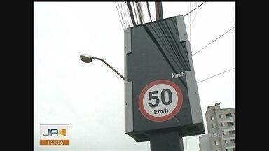 3º prazo para instalação de radares vence, e ruas de Criciúma seguem sem fiscalização - 3º prazo para instalação de radares vence, e ruas de Criciúma seguem sem fiscalização