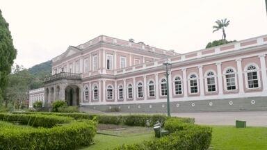 Hoje é dia de Museu: o Imperial - O refúgio de Dom Pedro II na serra de Petrópolis.