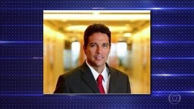 Roberto Campos Neto é indicado para presidir o Banco Central a partir de janeiro - Ele foi indicado pela equipe econômica do presidente eleito.