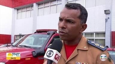 Operação fecha bares e restaurantes no Grande Recife; entenda quais as exigências e riscos - Operação do Corpo de Bombeiros denominada 'Bar Seguro' já fiscalizou mais de 3 mil estabelecimentos.
