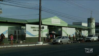 Homem é espancado após suspeita de assédio a mulher em terminal de ônibus em São Luís - Em dois meses, dez casos como esse já foram registrados pela polícia.