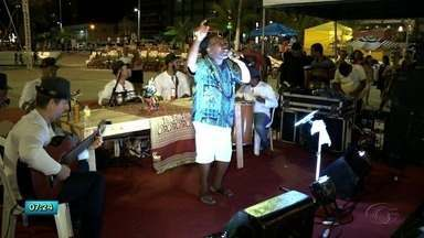 'Vamos Subir a Serra' promove eventos gratuitos na Praça Multieventos, na Pajuçara - Projeto acontece até domingo, e tem como objetivo conhecer um pouco mais da cultura afro.