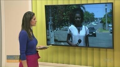 Bandidos fazem disparos em assalto a lanchonete em Paranavaí - Em Jussara, uma mulher teve os pés queimados após uma briga com a companheira.