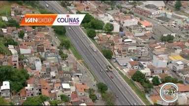 Acesso a Aparecida pela Dutra tem interdição no feriado prolongado - O fechamento acontecerá no sentido São Paulo, no acesso do km 68, entre sexta-feira (16) e terça-feira (20).