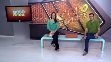 Editor do GE.com destaca participação de jogadores do Tombense na Série B - Raphael Lemos traz levantamento da participação de atletas do Alvirrubro na segunda divisão do Brasileirão