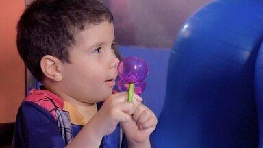 Você sabe o que é AME? Entenda essa doença degenerativa que afeta crianças - Você sabe o que é AME? Entenda essa doença degenerativa que afeta crianças