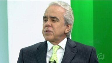 Roberto Castello Branco aceita presidir a Petrobras - undefined