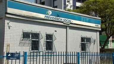 INSS teve mais de três mil pedidos de revisão de aposentadoria em Pernambuco - Pedidos foram feitos entre janeiro e setembro de 2018.