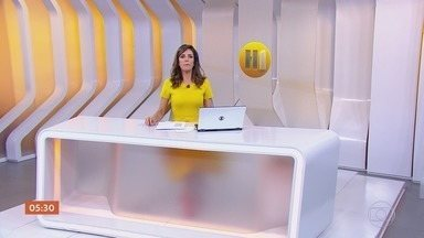 Hora 1 - Edição de quarta-feira, 21/11/2018 - Os assuntos mais importantes do Brasil e do mundo, com apresentação de Monalisa Perrone