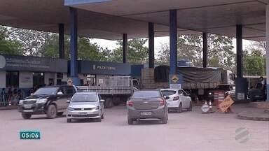 PF prende organização criminosa que vendia documentos da imigração para estrangeiros - Cinco suspeitos foram presos em Corumbá