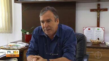 O balanço e os desafios do governo de Dr. Adriano em Cabo Frio, no RJ - Assista a seguir.