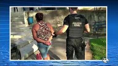 Operação 'Harley Quinn' busca suspeitos de homicídio e tráfico de drogas em Palmares - Durante a operação deverão ser cumpridos 24 mandados de prisão preventiva.