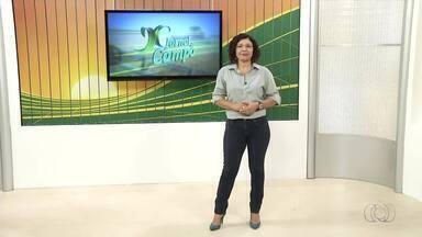 Confira os destaques do Jornal do Campo deste domingo (25) - Confira os destaques do Jornal do Campo deste domingo (25)