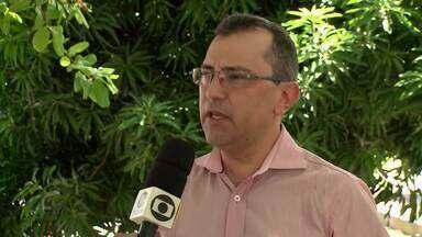 Adapi envia médicos para o Ceará para evitar focos de peste suína no Piauí - Adapi envia médicos para o Ceará para evitar focos de peste suína no Piauí