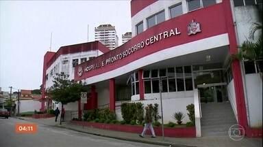 Sobe para três o número de mortos por causa de temporal em São Bernardo do Campo (SP) - Um homem, uma senhora e uma criança morreram por causa da chuva da sexta-feira.