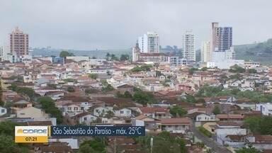 Confira a previsão do tempo para São Sebastião do Paraíso - Confira a previsão do tempo para São Sebastião do Paraíso