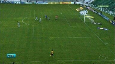 Confira os melhores momentos do jogo entre CSA e o Juventude - Equipe azulina conseguiu o acesso para a Série A.