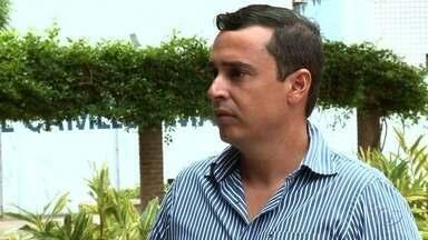 Vigilância Sanitária segue com fiscalização em Penedo - O repórter Tony Medeiros traz mais informações sobre o assunto.