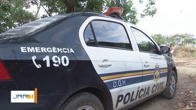 Dois corpos são encontrados na zona Oeste de Boa Vista - Vítimas foram localizadas em dois bairros diferentes.