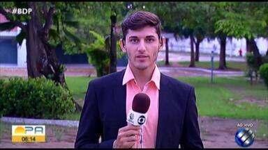 Autoridades de saúde reforçam campanha de combate ao mosquito aedes em Marabá - Chegada do período de chuvas preocupa autoridades.