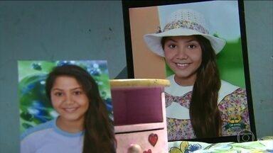 Justiça começa a ouvir acusados do assassinato da menina Vitória Gabrielly em SP - A Justiça vai começar a ouvir os acusados do assassinato da menina Vitória Gabrielly, de 12 anos, no interior de São Paulo. Foram convocadas 11 testemunhas de acusação, nove de defesa e os três réus acusados de participação na morte da menina.