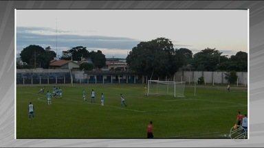 Série 'B' do Campeonato Sul-mato-grossense de Futebol - O Aquidauanense venceu a Serc por 2X1, em Costa Rica, e garantiu o acesso para a primeira divisão de 2019. O Maracaju venceu em casa a equipe das Moreninhas.