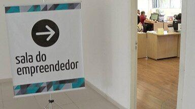 Mogi das Cruzes tem espaço para empreendedor - Ele permite que abertura de empresa seja feita em um único local e com maior rapidez.