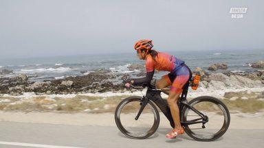 Bike e o Avanço Tecnológico