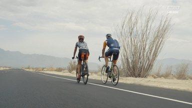 Bike em Borrego Springs