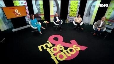 'Educação: Mitos & Fatos' debate o papel do professor no Brasil