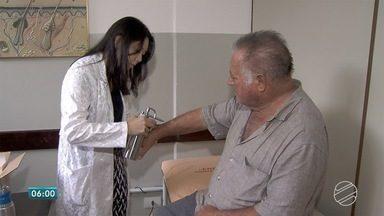 Sábado terá mutirão de prevenção e combate ao câncer de pele - Será das 9h às 15h, no HU e Hospital do Pênfigo.