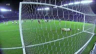 Junior Barranquilla vence e encara o Atlético-PR na final da copa Sul-americana - Junior Barranquilla vence e encara o Atlético-PR na final da copa Sul-americana