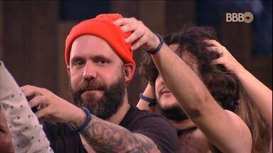 Big Brother Brasil 18 - Comédia