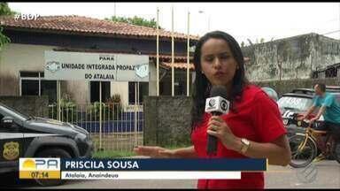 Polícia investiga a morte de um investigador durante o final de semana em Ananindeua - A vítima estava de plantão durante o final de semana.
