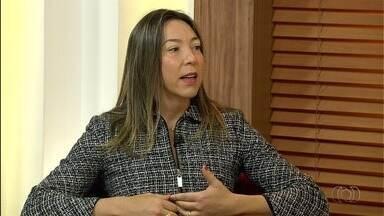 Médica endocrinologista tira dúvidas sobre medicamentos para tireóide, no BDG Responde - Raquel Siqueira responde às perguntas enviadas pelos canais de comunicação.