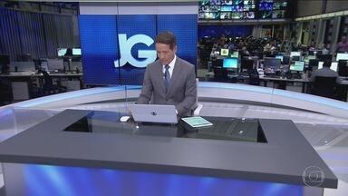 Jornal da Globo - Edição de terça-feira, 04/12/2018 - As notícias do dia com a análise de comentaristas, espaço para a crônica e opinião.