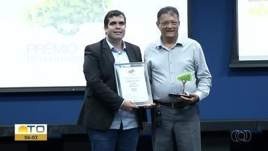 Empresas vencem Prêmio Abap de Sustentabilidade por peças publicitárias - Empresas vencem Prêmio Abap de Sustentabilidade por peças publicitárias