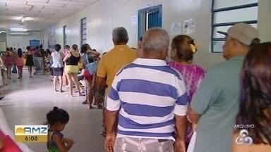 Sociedade Brasileira de Pediatria divulga alerta sobre o sarampo na Região Norte - Segundo Ministério da Saúde, Amazonas concentra mais de 95% dos casos da doença confirmados no Brasil.