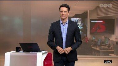 GloboNews em Pauta - Edição de quinta-feira, 06/12/2018