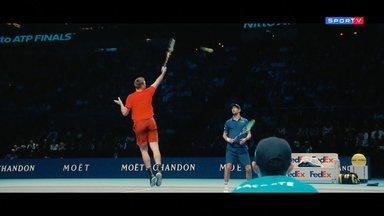 ATP Finals - Londres - Highlights 2018