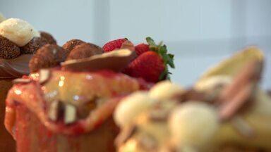 AGTV: Preparativos para o Natal! O AgTV dá sugestões para te inspirar! - Sobremesas e presentes baratinhos são alguns destaques do programa! Saiba mais
