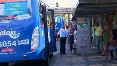 A partir de domingo a passagem de ônibus passa a valer R$ 4 - A partir de domingo a passagem de ônibus passa a valer R$ 4.