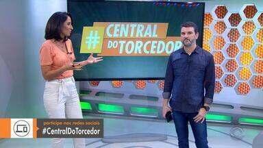 Confira os destaques do Globo Esporte RS deste sábado (8) - Assista ao vídeo.