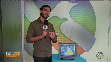 Desligamento do sinal analógico é iniciado em Caruaru, Bezerros e São Caetano - Prazo para o switch-off se encerra no dia 17 de dezembro. Após a data, a TV Asa Branca vai transmitir a programação apenas pelo sinal digital.