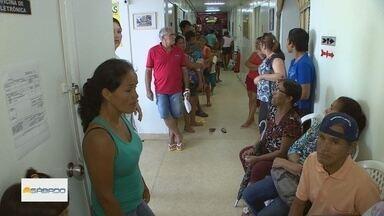 Menos de 10% de vagas do 'Mais Médicos' são preenchidas no Amazonas - Cubanos atendiam cerca de um milhão de pessoas diariamente no Estado.