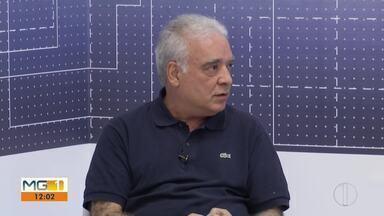 Número de casos de AIDS cresce em Governador Valadares - AIDS deixou de ser uma doença fatal para crônica.