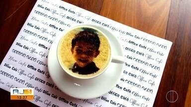Sabores e Bastidores: Latte Art, a arte no leite - Assista a seguir.