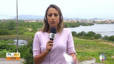 Meia Maratona provoca mudanças no trânsito em Cabo Frio, no RJ - Assista a seguir.
