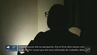 Moradora de Hortolândia morta em assalto no Ceará é velada neste sábado - 12 pessoas foram assassinadas em um assalto com reféns em Milagres.