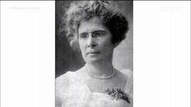 A primeira mulher na ABL